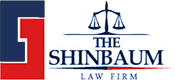 Logo of The Shinbaum Law Firm